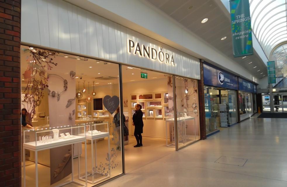 Pandora 0021